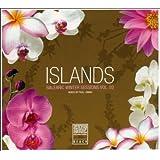 Islands - Balearic Winter Sessions Vol. 02