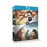 300 + Troie - Coffret 2 Blu-ray [Blu-ray]par Gerard Butler
