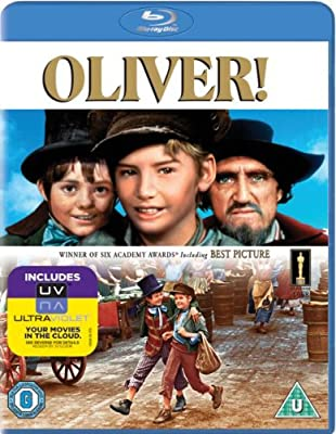 Oliver! [Blu-ray]