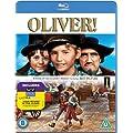 Oliver! [Blu-ray] [1968] [Region Free]