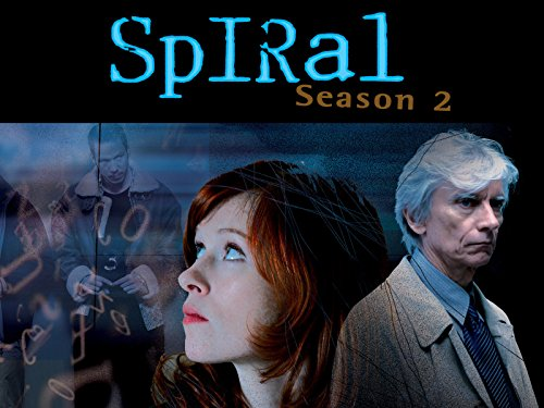 Spiral (English Subtitled)