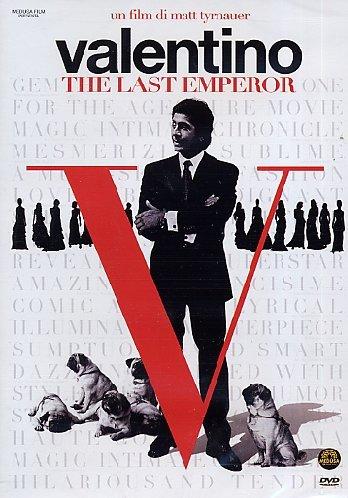 Valentino - The last emperor