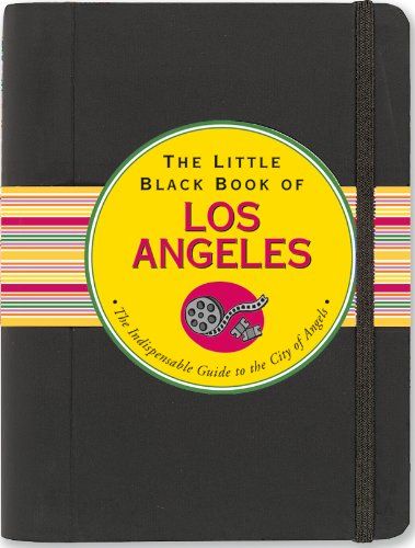 The Little Black Book of Los Angeles 2009 (Travel Guide) (Little Black Books (Peter Pauper Hardcover))