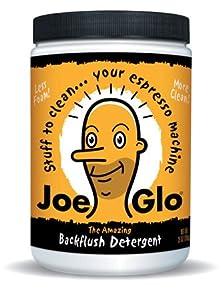 Joe Glo Espresso Machine-Coffee Pot Cleaner