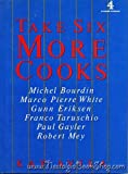 Take Six More Cooks (0356154025) by KAY AVILA