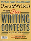 img - for Poets & Writers 2014 May, June - Complete Guide To Writing Contests book / textbook / text book
