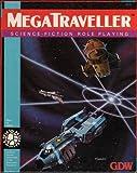 Megatraveller [BOX SET] (0943580498) by Marc Miller
