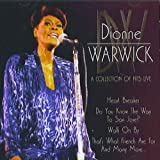 echange, troc Dionne Warwick - Collection of Hits Live