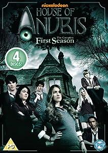 House of Anubis - Complete Season 1 [DVD]