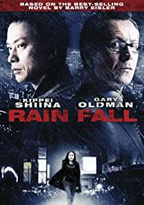 NEW Rain Fall (DVD)