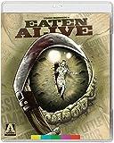 Eaten Alive [Dual Format Blu-ray + DVD] [Region A & B]