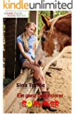 Ein ganz besonderer Sommer (Große Pferde - starke Mädchen)