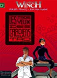 Les trois yeux des gardiens du Tao
