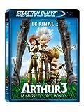 echange, troc Arthur 3 : La guerre des deux mondes [Blu-ray]