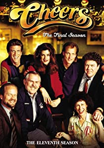 Cheers: Final Season - The Eleventh Season from Paramount