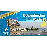 Cover Bikeline Ostseeküstenradweg Teil 3