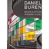 "Daniel Buren. Modulation: Arbeiten in situvon ""Neues Museum - Staatl...."""