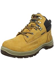 Kodiak Men's Blue Nubuck Work Boot