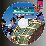 Reise Know-How Kauderwelsch Brasilianisch AusspracheTrainer (Audio-CD): Kauderwelsch-CD