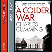 A Colder War | Charles Cumming