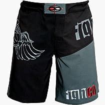 """Shorts - Fightco Wings 36"""""""