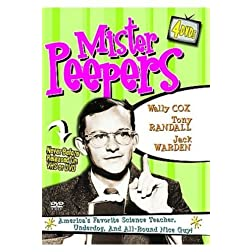 Mister Peepers Season 2