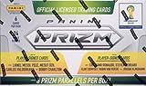 PANINI 2014 PRIZM FIFA WORLD CUP SOCCER ワールドカップ公式サッカーカード BOX