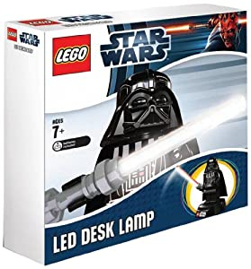 Lego Star Wars - Desklight Darth Vader