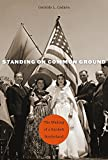 img - for Standing on Common Ground: The Making of a Sunbelt Borderland book / textbook / text book