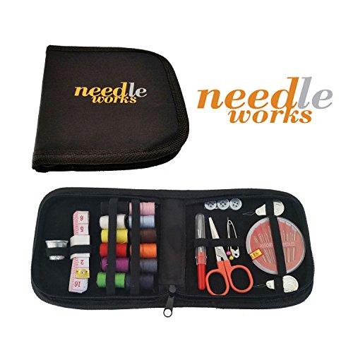 Mini Travel Sewing Kit Starter ~ NEW