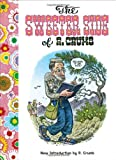 The Sweeter Side of R. Crumb (039333371X) by Crumb, R.