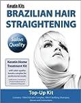 Brazilian Hair Straightening / Blow-D...