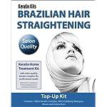 von Keratin Kits 223% Verkaufsrang in Beauty: 355 (war gestern 1.147) (30)