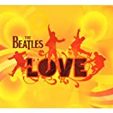 "Love Special Edition (CD + DVD)von ""The Beatles"""