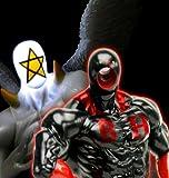 フィギュア王限定CCP ブラックホール&ペンタゴン(クロノスチェンジ発光Ver.)セット