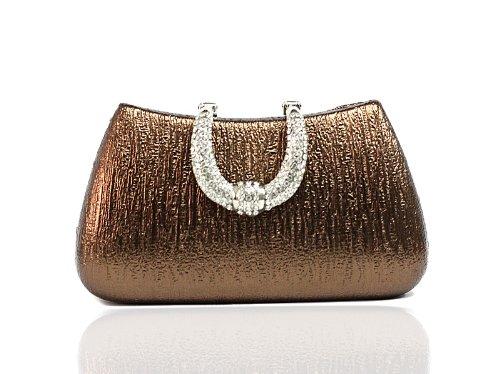 imprincess-bags7681-skf-evening-bag-brown-rhinestone-compound-metal-decorate-with-rhinestones