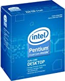 Intel Pentium Dual-Core 2.93GHz 1066MHz 2MB LGA775 Processor BX80571E6500-Retail