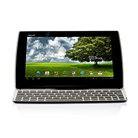 Asus EEE Pad Slider SL101 Android 3.1 32GB GPS 2 core