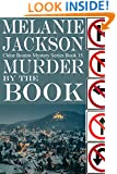 Murder by the Book (Chloe Boston Cozy Mysteries 15)