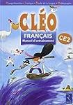 Fran�ais CE2 CLEO : Manuel d'entra�ne...