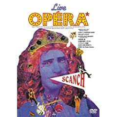 Live OPERA and/ CLIPS [DVD]