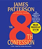 The 8th Confession (The Women's Murder Club)