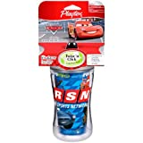 Playtex Baby Insulator, Spill-Proof 9 OZ Cup: Disney Cars - Assorted Designs