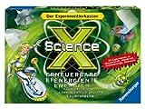 Ravensburger 18855 - ScienceX Erneuerbare Energien [Importado de Alemania]