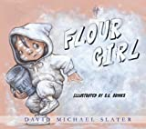 img - for Flour Girl (Missy Swiss & More) book / textbook / text book