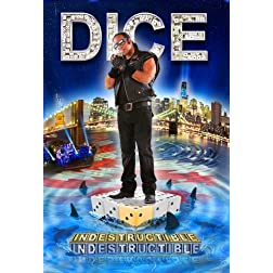 Andrew Dice Clay Indestructible