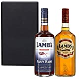 Lambs Rum Duo Gift Set