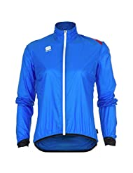 Sportful Hot Pack 5 Blue Lady Jacket 2015