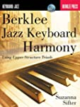Berklee Jazz Keyboard Harmony Using U...