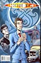 Doctor Who Forgotten #2 Comic Book